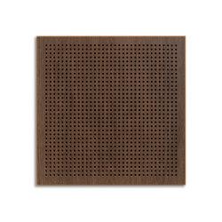Ideaperfo | Microacustic | Wood panels | IDEATEC