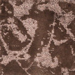 Fusion brown | Tapis / Tapis design | kymo