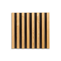 Ideawood | Idealux LT | Wood panels | IDEATEC