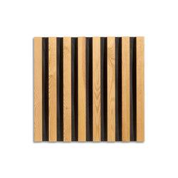 Ideawood | Idealux LT | Wood panels | IDEATEC