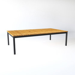 Häringe lounge table | Coffee tables | Skargaarden