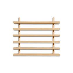 Ideawood | Idealux LR | Wood panels | IDEATEC