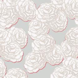 Blossom - Champagne | Revestimientos de paredes / papeles pintados | Tenue de Ville
