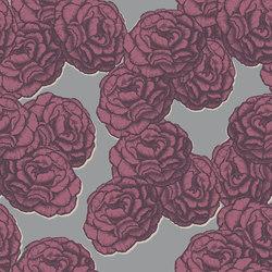 Blossom - Magnolia | Carta da parati / carta da parati | Tenue de Ville