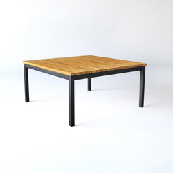 Häringe lounge table | Tables basses | Skargaarden