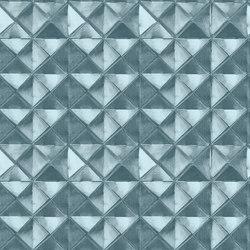 Nahka - Sauge | Wall coverings / wallpapers | Tenue de Ville
