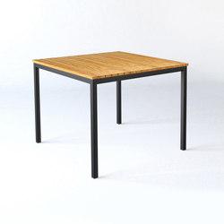Häringe table | Garten-Esstische | Skargaarden