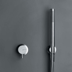 MONO SET29 | Shower set | Shower controls | COCOON
