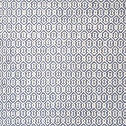 Wild Pitch white & blue/grey | Rugs / Designer rugs | kymo
