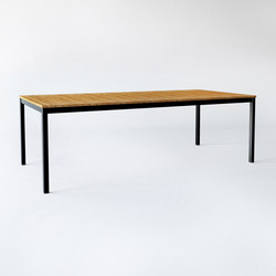 Häringe table | Tavoli da pranzo da giardino | Skargaarden