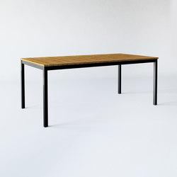 Häringe table | Mesas de comedor de jardín | Skargaarden