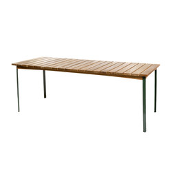 Kerteminde table | Dining tables | Skargaarden
