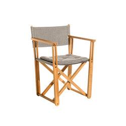 Kryss lounge chair | Poltrone | Skargaarden