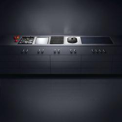 Placa de inducción Vario Serie 400 | VI 492 | Placas de cocina | Gaggenau