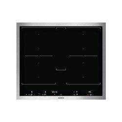 Placa de inducción Vario Serie 400 | VI 462 | Placas de cocina | Gaggenau