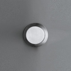 MONO 01VALVE | Wall mounted stop valve | Wash basin taps | COCOON