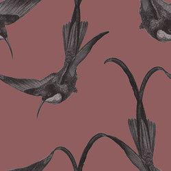 Lintu - Magnolia | Revestimientos de paredes / papeles pintados | Tenue de Ville