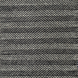 Amen Break black & grey | Rugs / Designer rugs | kymo