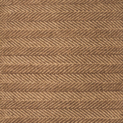 Amen Break brown & beige | Alfombras / Alfombras de diseño | kymo