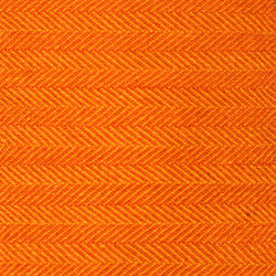 Amen Break red earth & orange | Formatteppiche / Designerteppiche | kymo