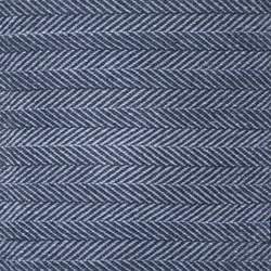 Amen Break cloudy sky & blue grey | Rugs / Designer rugs | kymo