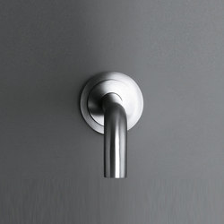 SP90_10/15/20/25 Wall-mounted spout for basin or bath | Wash basin taps | COCOON