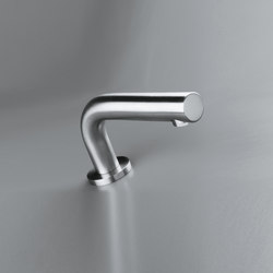 MONO 82 | Deck-mounted basin spout | Wash basin taps | COCOON