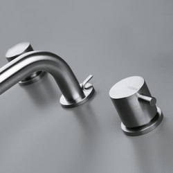 MONO 08 | Deck mounted basin mixer | Waschtischarmaturen | COCOON
