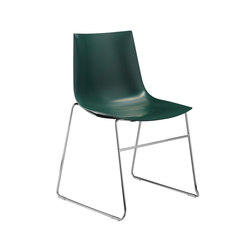 Trua 65180 | Multipurpose chairs | Keilhauer