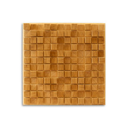 Ideawave | Cube | Wood panels | IDEATEC