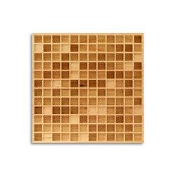 Ideawave | inCube | Wood panels | IDEATEC