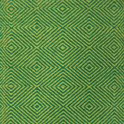 Soundscapes dark/green & meadow | Tapis / Tapis design | kymo