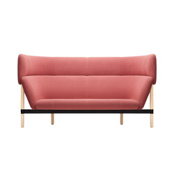 Visit 68802 | Lounge sofas | Keilhauer