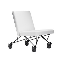 Wheels 10001 | Lounge chairs | Keilhauer