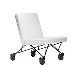 Wheels 10001 | Armchairs | Keilhauer
