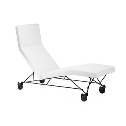 Wheels 10003 | Chaise longues | Keilhauer