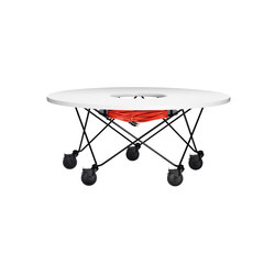 Wheels 10011 | Lounge tables | Keilhauer