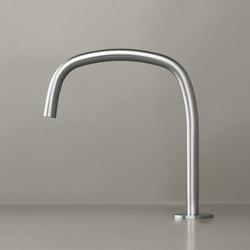 PB11 | Deck mounted spout | Robinetterie pour lavabo | COCOON