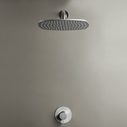 PB SET21 | Rain shower set | Shower controls | COCOON