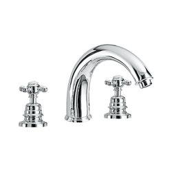 Melrose 20 | Grifería para bañeras | Fir Italia