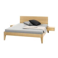 Max Bed | Beds | Röthlisberger Kollektion