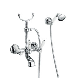 Melrose 21   Grifería para bañeras   Fir Italia