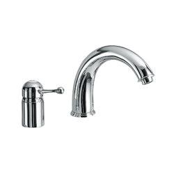 Melrose 70 | Grifería para bañeras | Fir Italia