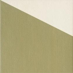 Puzzle olive edge | Floor tiles | Ceramiche Mutina