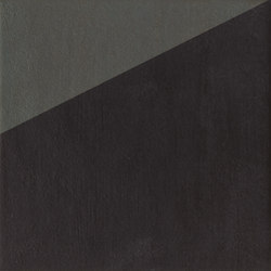 Puzzle slate edge | Carrelage pour sol | Ceramiche Mutina