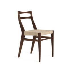 Agnes Chair | Sillas para restaurantes | Luteca