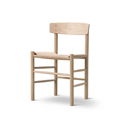 Mogensen J39 Chair | Chaises | Fredericia Furniture