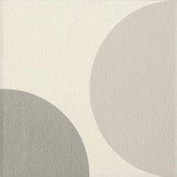 Puzzle aland | Piastrelle ceramica | Ceramiche Mutina