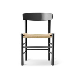 Mogensen J39 Chair | Sillas para restaurantes | Fredericia Furniture
