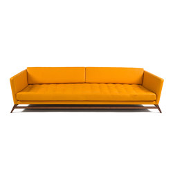 Eclipse Sofa | Divani lounge | Luteca